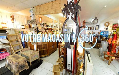 Meubles en teck martinique colibri spirit - Magasin de meuble martinique ...